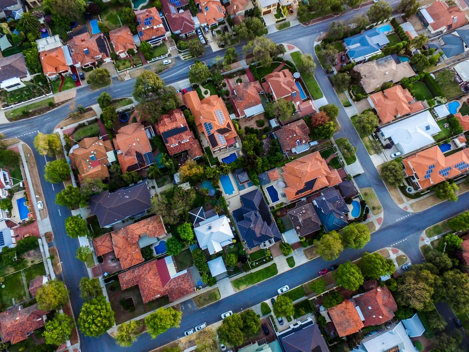 Les problèmes potentiels des biens immobiliers