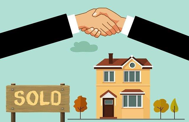 Avantages de vendre votre maison avec une agence immobilière